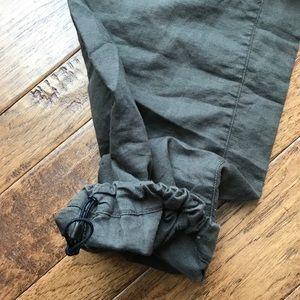 Arc'teryx Pants - Arc'teryx Spadina Linen Cotton Pant Trouser